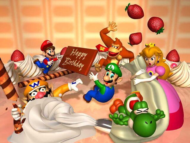 File:Peach's Birthday Cake.jpg
