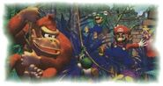 DK's Jungle Adventure 2