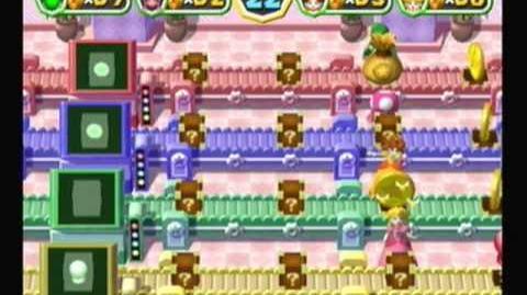 Mario Party 6 - Money Belt