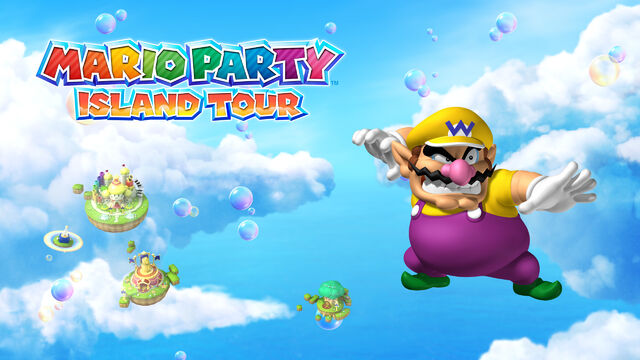 File:Mario Party Island Tour 2560x1440 Wario.jpg