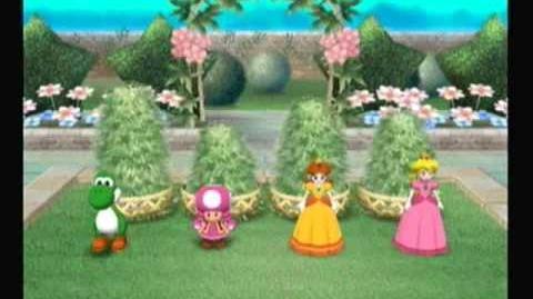 Mario Party 6 - Mowtown