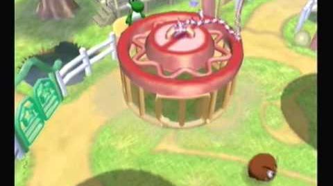 Mario Party 6 - Trap Ease Artist