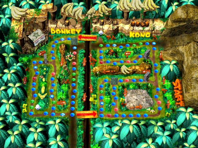 File:DK's Jungle Adventure Map.png
