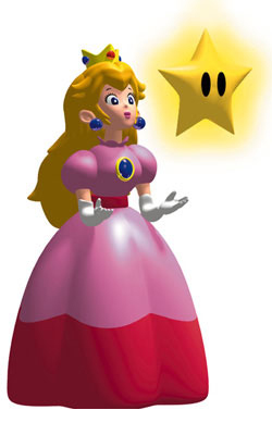 File:Peach with Star.jpg