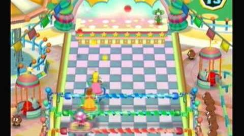 Mario Party 6 - Stage Fright