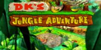DK's Jungle Adventure