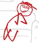 Red (Hardcore Chore)