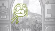 Captain Crookygrin 4