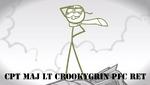 DFTM- Cpt Crookygrin