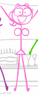 Pink 1 (Happy Birthdump)