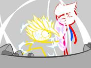 Magnetic Battle 3