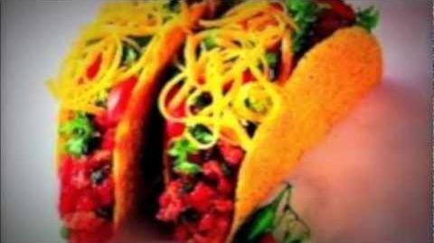 Burrito Song