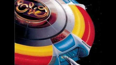 Electric Light Orchestra - Mr Blue Sky