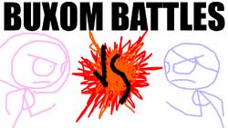 19 Buxom Battles (Kappa)