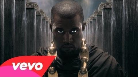 Kanye West - POWER