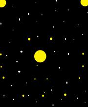 Collaboration of Lighter Star