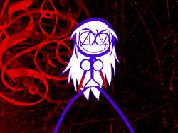 Bloody Violet
