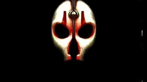 Star Wars Sith Theme extended and scarier