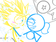 Super Saiyans Can Have Intercourse Too (18+)