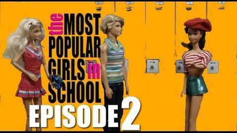 The Most Popular Girls in School Episode 2 (HD)