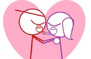 Valentine's Day - RedXStacy