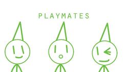 34. Playmates (3)