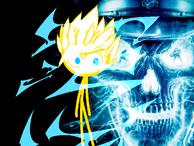 Spark's Power Overdrive