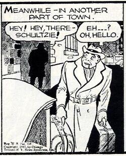 Schultzie