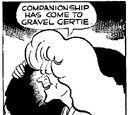 Gravel Gertie