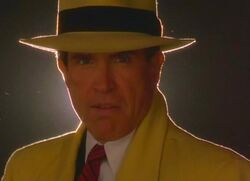 Movie - Dick Tracy