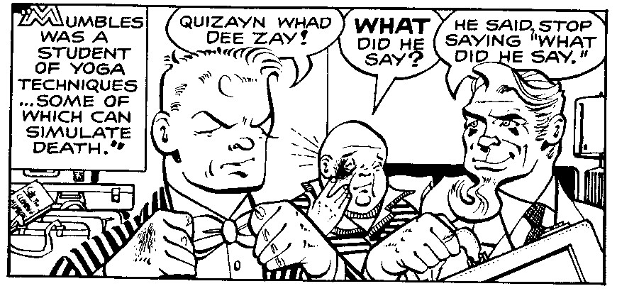 Interracial comics by john persons