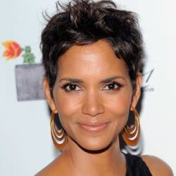 DHS- Halle Berry