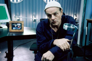 DHS- Michael Ironside in The Red Phone- Manhunt