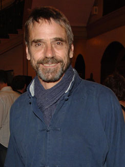 DHS- Jeremy Irons