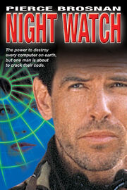 DHS- Detonator II Nightwatch alternate foreign movie poster