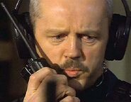 DHS- David Morse in The Negotiator