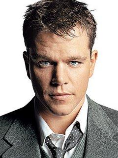 DHS- Matt Damon