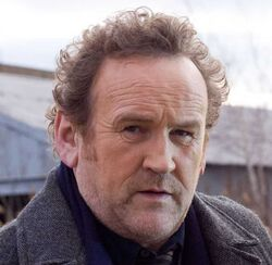 DHS- Colm Meaney