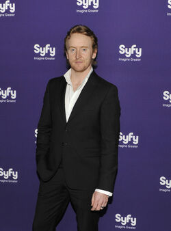 DHS- Tony Curran