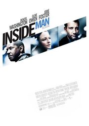 DHS- Inside Man movie poster