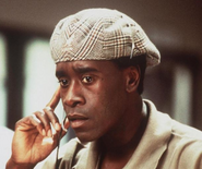 DHS- Don Cheadle in Volcano