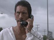 DHS- Trejo (Danny Trejo) in Heat (1995)