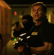 DHS- Michael Paré in Maximum Conviction
