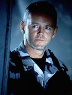 DHS- David Morse in The Rock