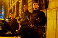 DHS- Colin Salmon in Punisher War Zone