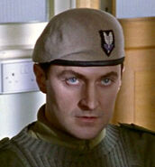 DHS- Richard Armitage in Ultimate Force