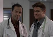 DHS- Hannes Jaenicke and Treat Williams in Venomous