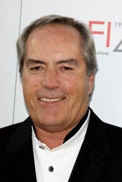 DHS- Powers Boothe