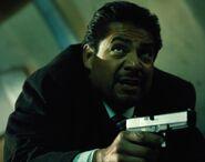 DHS- Eddie J. Fernandez in The Last Stand