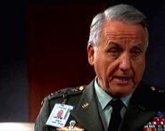 DHS- Bob Gunton on E-Ring